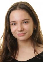 VIKTORIA SLAPAKOVA