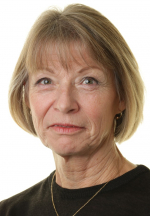 ANNE SHERRIFF