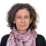MARIA DE LAS NIEVES GARCIA GONZALEZ