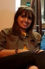 AMNA MOHAMMED