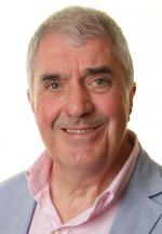 JOHN MCEVOY