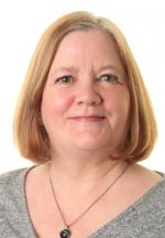 ANNE CRUICKSHANK