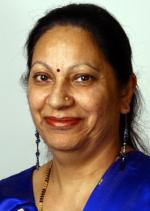 SAVITA BHOPAL
