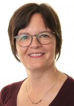 VALERIE ROEBUCK