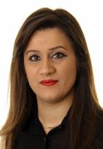 AIYSHA GHAFFAR