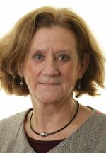 ANNE JOSEPHINE REILLY