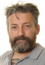PAUL MCBAIN