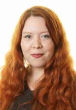 XAVIERA MCLAUGHLIN
